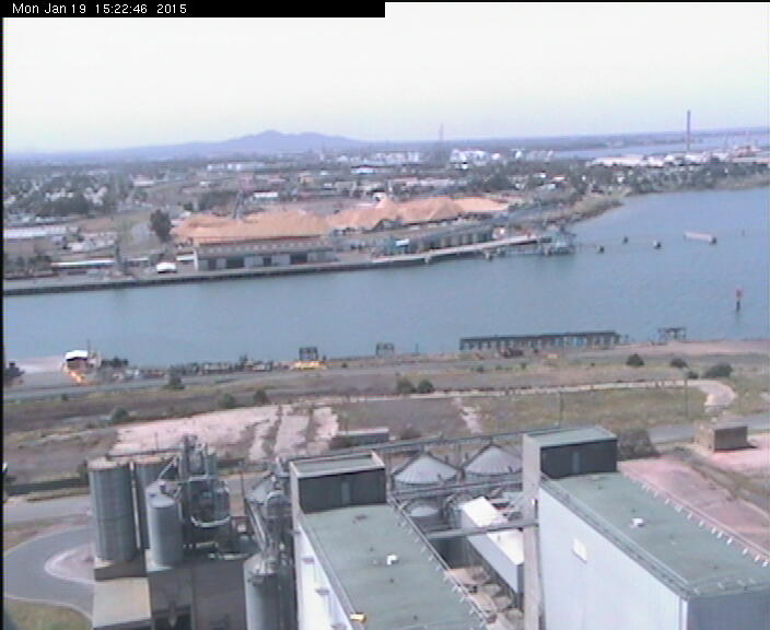 Geelong webcam - Corio Quay, Geelong webcam, Victoria, Victoria